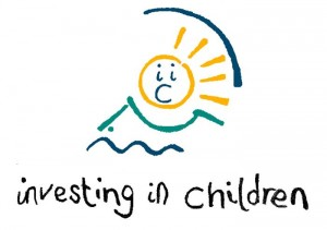 Investing in Children Award