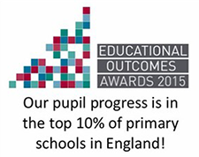 Education Award 2015